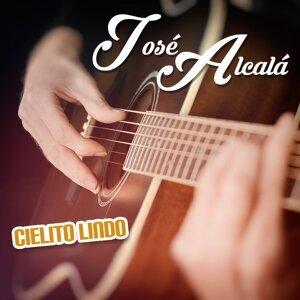 José Alcalá 歌手頭像