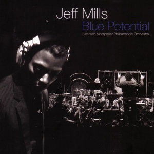 Jeff Mills 歌手頭像