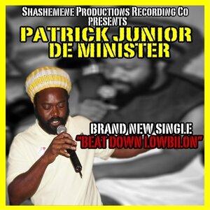 Patrick Junior De Minister 歌手頭像