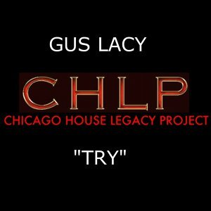 Gus Lacy 歌手頭像