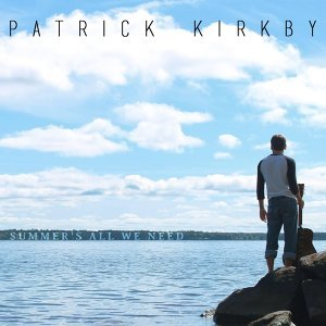 Patrick Kirkby 歌手頭像