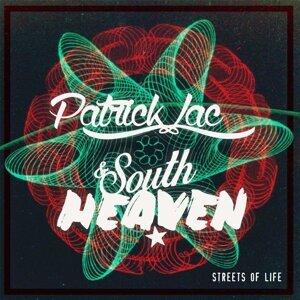 Patrick Lac, South Heaven 歌手頭像