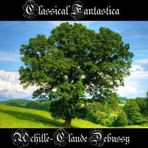 Achille-Claude Debussy, Claude Debussy 歌手頭像