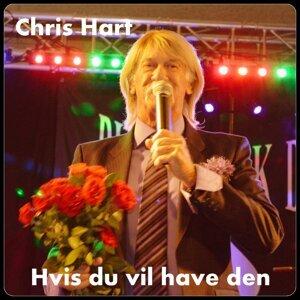 Chris Hart 歌手頭像