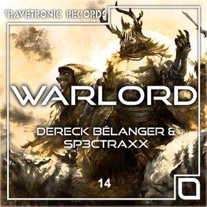 Dereck Bélanger 歌手頭像