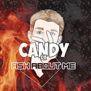 Candylx 歌手頭像