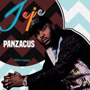 Panzacus 歌手頭像