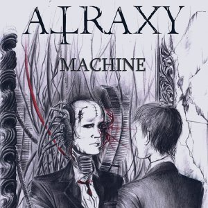 Atraxy 歌手頭像