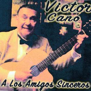 Víctor Cano 歌手頭像