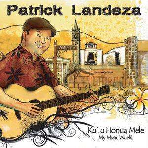 Patrick Landeza 歌手頭像