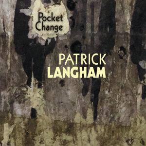 Patrick Langham 歌手頭像