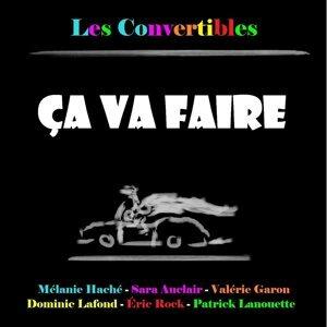 Les Convertibles 歌手頭像