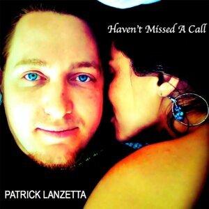 Patrick Lanzetta 歌手頭像