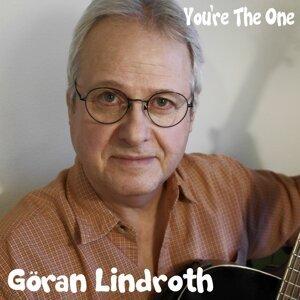 Göran Lindroth 歌手頭像