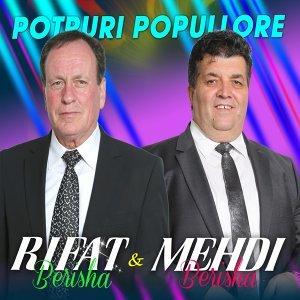 Rifat Berisha, Mehdi Berisha 歌手頭像