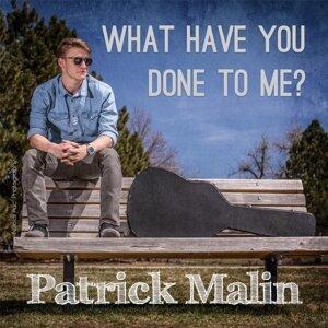 Patrick Malin 歌手頭像
