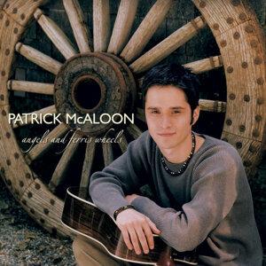 Patrick McAloon 歌手頭像