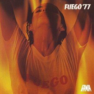 Fuego 77 歌手頭像