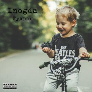 Inogda 歌手頭像