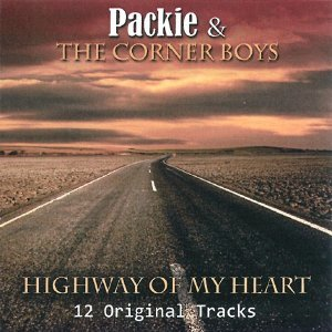 Packie & the Corner Boys 歌手頭像