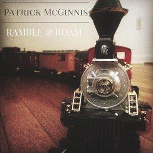Patrick McGinnis 歌手頭像