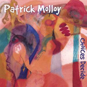 Patrick Molloy 歌手頭像