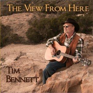 Tim Bennett 歌手頭像