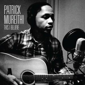 Patrick Mureithi 歌手頭像