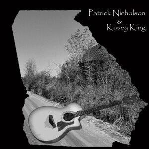 Patrick Nicholson, Kasey King 歌手頭像