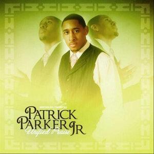Patrick Parker Jr. 歌手頭像
