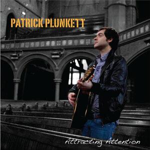 Patrick Plunkett 歌手頭像