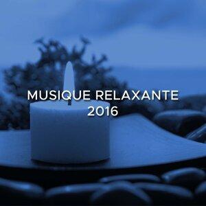 Meditation Relax Club feat. Meditation Masters & Musique Ambiance Oasis Détente & Musique de Relaxation 歌手頭像