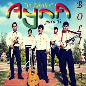 AYNA BOLIVIA 歌手頭像