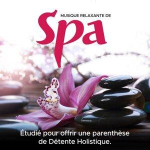 Spa Music Spa & Musique Piano Spa & Chansons d'amour 歌手頭像