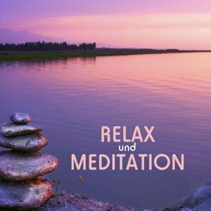 Entspannungsmusik Akademie & Meister der Entspannung und Meditation & Entspannungsmusik Meer 歌手頭像