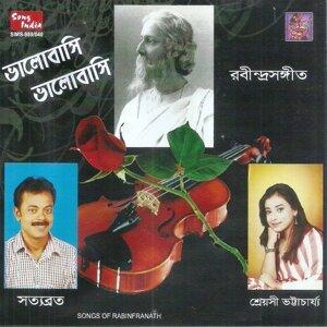 Satyabrata, Shreyasi Bhattacharya 歌手頭像