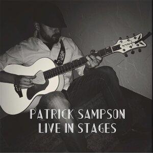 Patrick Sampson 歌手頭像
