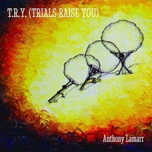 Anthony Lamarr 歌手頭像