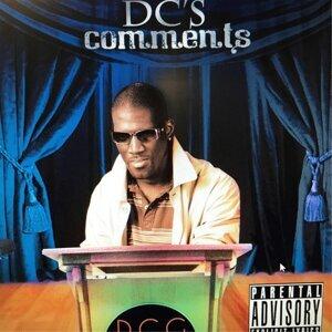 D.C.G 歌手頭像