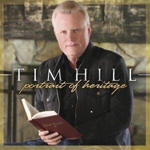 Tim Hill 歌手頭像