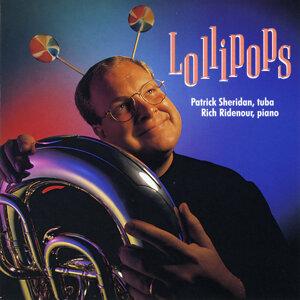 Patrick Sheridan, Tuba 歌手頭像