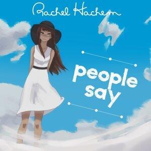Rachel Hachem 歌手頭像