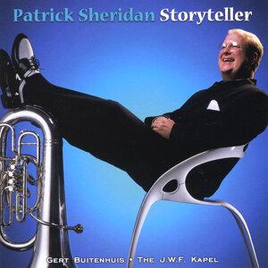 Patrick Sheridan 歌手頭像