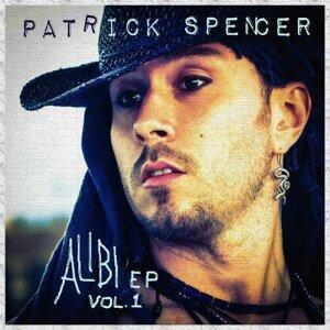 Patrick Spencer 歌手頭像