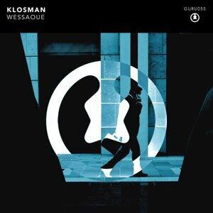 Klosman 歌手頭像