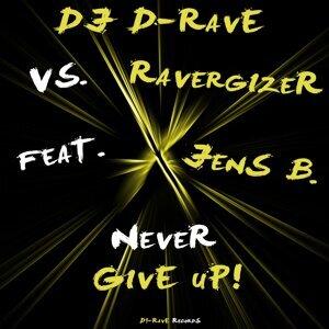 DJ D-Rave vs. Ravergizer feat. Jens B. 歌手頭像