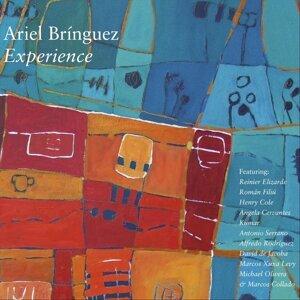 Ariel Bringuez 歌手頭像