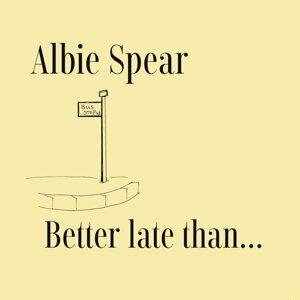 Albie Spear 歌手頭像