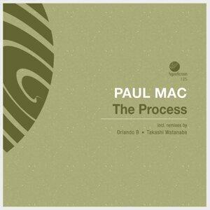 Paul Mac 歌手頭像