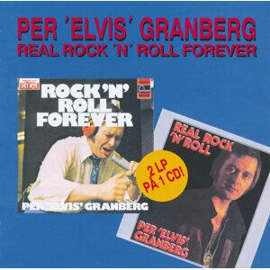 Per 'Elvis' Granberg 歌手頭像